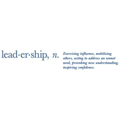 Community Foundations Initiative II Report Leadership Quote