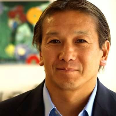 Rick Noguchi