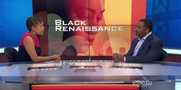 Ted Russell Black Renaissance Interview July 2015