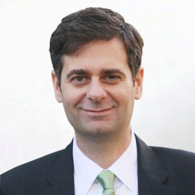 Daniel G. Newman high-res