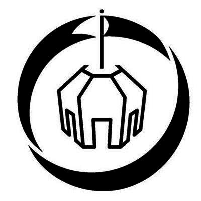 old globe logo