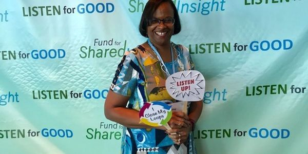Kelley Gulley Fund for Shared Insight Houston