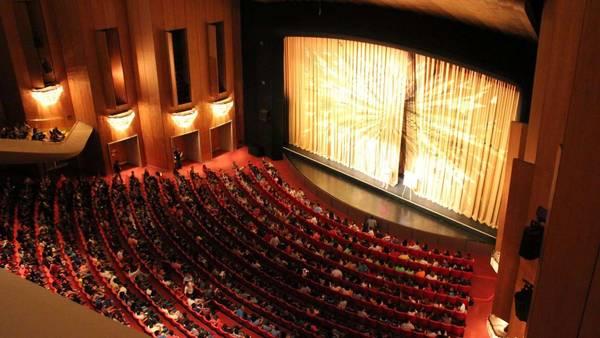 the music center_flickr_auditorium